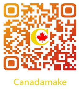 Canadamake, Made in Canada